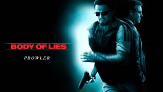 Body Of Lies (2008) Aisha (Soundtrack OST)