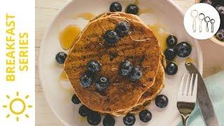 How To Make Gluten Free Banana Pancakes