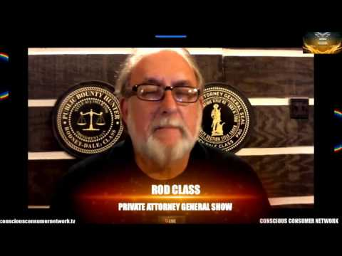 Rod Class Private Attorney General 12/9/15
