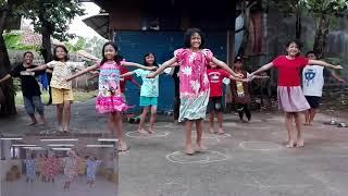 Goyang Hooka-Hooke Soimah _ A.Studeo Girls & Boys