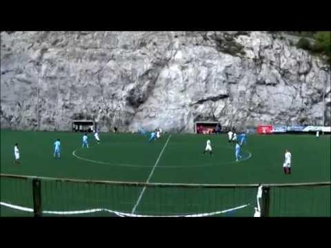 Costa d'Amalfi   Buccino 1-0