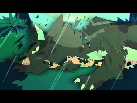 Warrior Cats MAP: We All Still Die p.40 &...