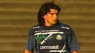 MANCUSO VS CORINTHIANS (1995) - Final Campeonato Paulista
