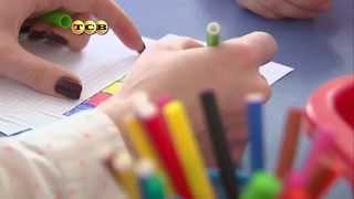 Развивающие игры для детей за 5 минут