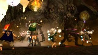 Guild Wars - Gameplay Trailer