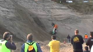 Extreme Machines - Discovery Channel 4x4 formula offroad