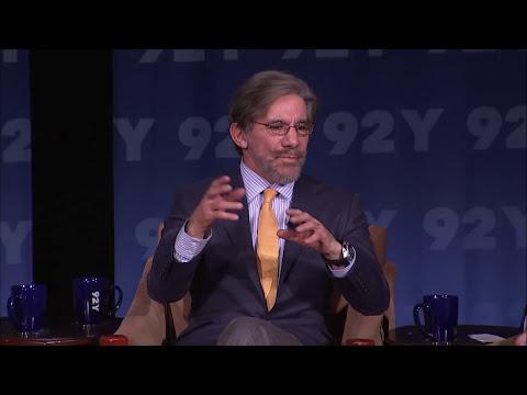 Revisiting the Trial of Bernie Goetz - 92nd Street Y