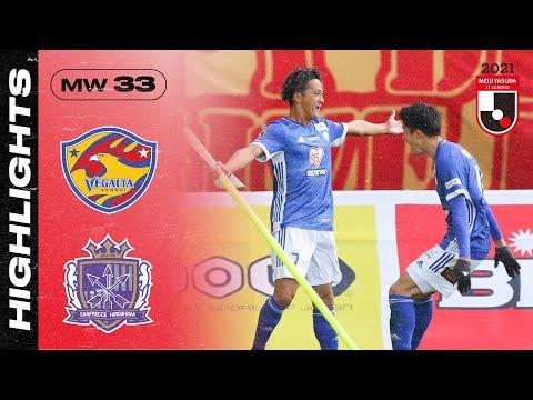 Sendai Hiroshima Goals And Highlights