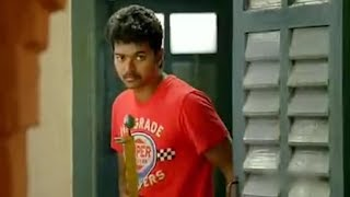 Vijay Introduction Scene | Latest Comedy Scenes | TFC Comedy Time