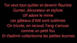 Download lagu Raiponce - J'ai un Rêve - Paroles