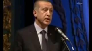 Recep Tayyip Erdoğan Boşnakça Şiir Okudu Ayakta Alkışlandı