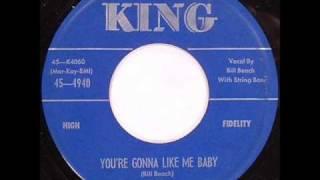 Bill Beach - Youre Gonna Like Me Baby.wmv