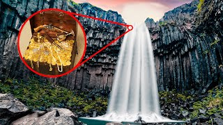 9 Most MYSTERIOUS Treasures That Can Still Be Found!