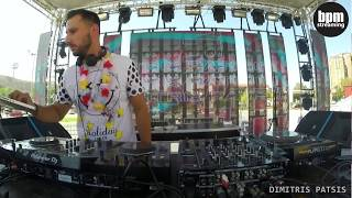 Summer Beach Festival 05 @ Angels Cafe - Dimitris Patsis