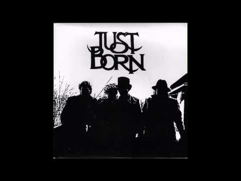 Just Born - Autumn Song (Air Tight Scam Records 1986)