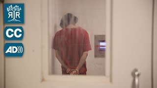 Audio Described: Inmates with Mental Illness Tell Their Stories | AVID Jail Project