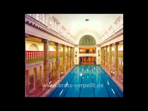 Integration im Hallenbad Berlin Neukölln