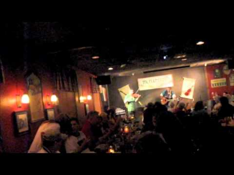 Irish Pub Music at McNamara's Nashville SouthTube5