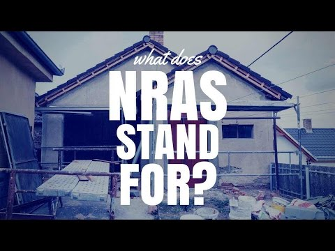 What Does NRAS Stand For? (Ep275)