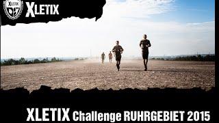 XLETIX Challenge RUHRGEBIET 2015
