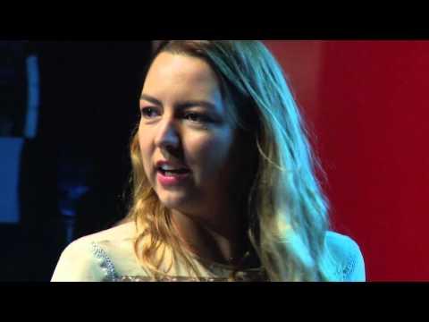 3 BICHOS: MENTE, CUERPO Y ALMA | Roxana Castaños | TEDxCalzadaDeLosHéroes
