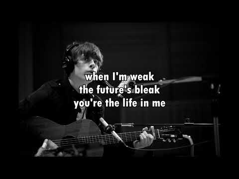 Jake Bugg Southern Rain (Lyrics)