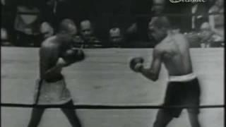 Ernie Terrell vs Bob Foster Rounds 4-7