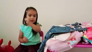 Summer toddler haul!!! Baby Gap, carters, children