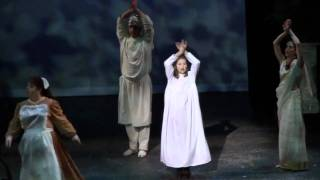 (Arianna Torello) Come Spirit, Come Charm - The Secret Garden - Thalian Hall 2010 Wilmington, NC