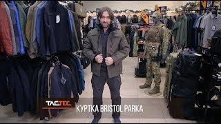 ОБЗОР : Куртка BRISTOL PARKA от 5.11 TACTICAL - Видео от TACTEC