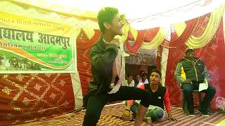 Pandit Ji comedy Om Tara Rara PUK