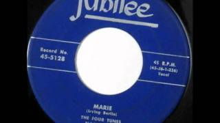 The Four Tunes-Marie