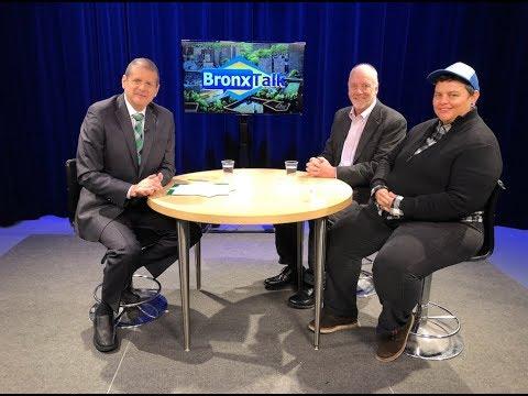BronxTalk: New Affordable Housing