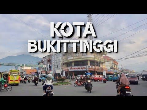BUKITTINGGI CITY STREET #bukittinggi #sumbar