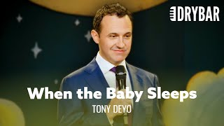 Being a Parent is Harder Than Being a Navy Seal. Tony Deyo - Full Special