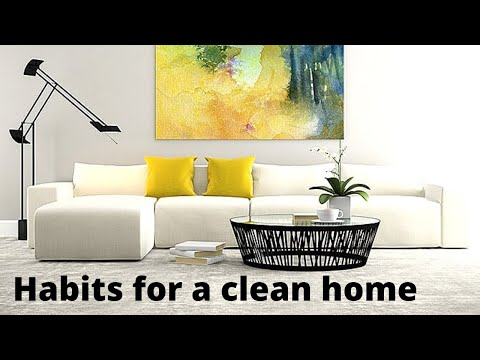 habits-for-a-clean-home-|-tips-for-keeping-home-clean-&-organized-|-how-to-keep-a-house-clean-&-tidy
