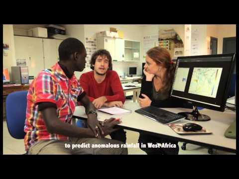 The Sahel climate laboratory