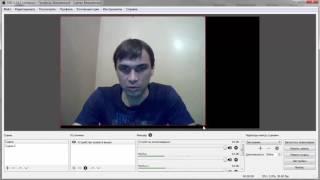 Як налаштувати Open Broadcaster Softwere. Частина 1. Трансляції на Facebook з комп'ютера.
