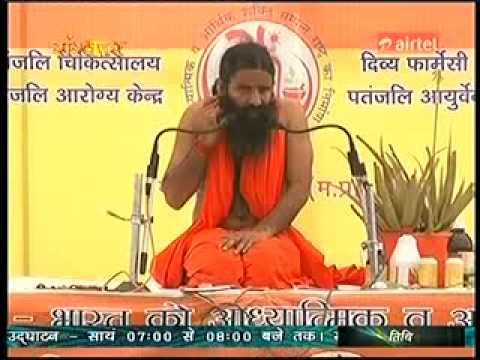 Giloy works like Sanjivani _Swami Ramdev
