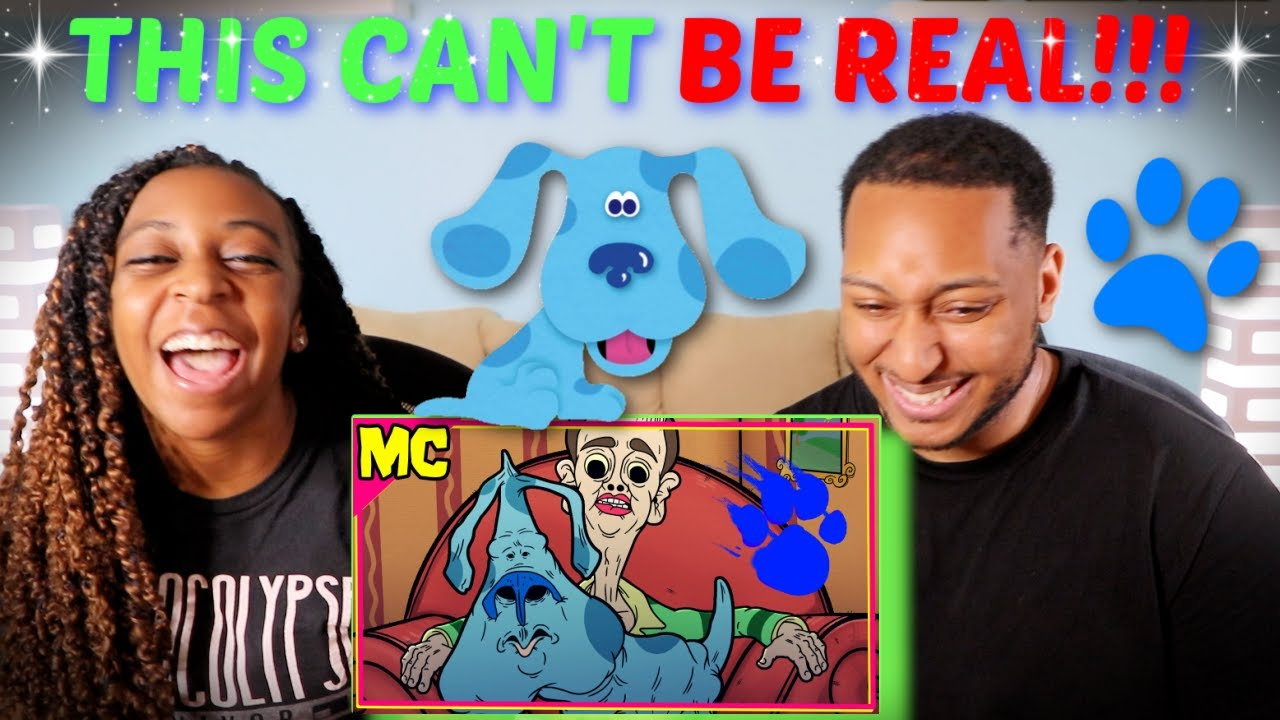 """Download MeatCanyon """"BLOO CLOO"""" REACTION!!!"""