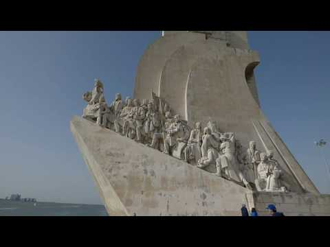 Les Globe Trotteurs à LISBONNE [Vlog: la capitale du Portugal]