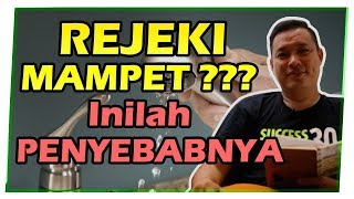 Download lagu REJEKI ANDA MAMPET ??? Inilah Penyebabnya !!!