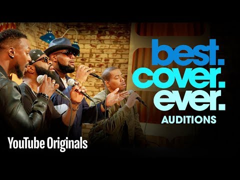 """The Auditions: AHMIR Performs """"Cool For The Summer"""" For Demi Lovato And Ludacris"""
