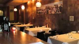 西班牙小酒館Hestia Tapas Bar-Feliz Navidad