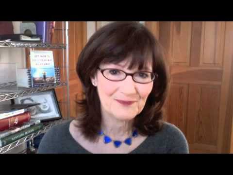 Ruth Sherman on Gabrielle Giffords & The Power of ...