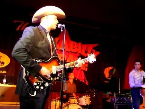 DEKE DICKERSON Merle's Boogie ROCKABILLY RAVE 14 - 2010