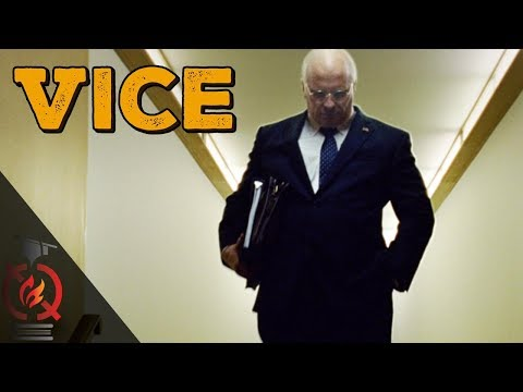 Vice | Based On A True Story