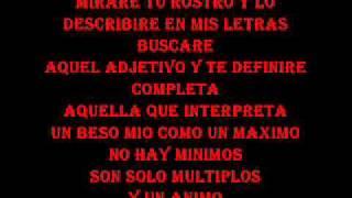 Letra de Gracias - Street  (Rapper School)