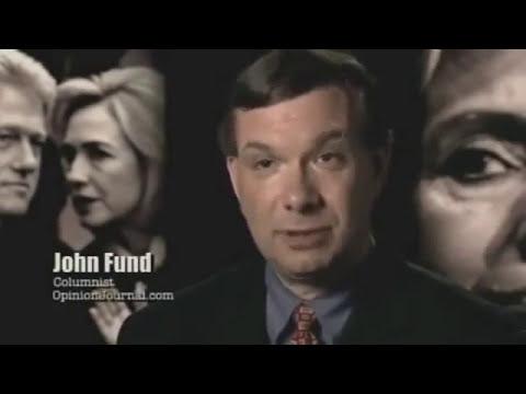 The Hillary Files - The Hillary Clinton  Story