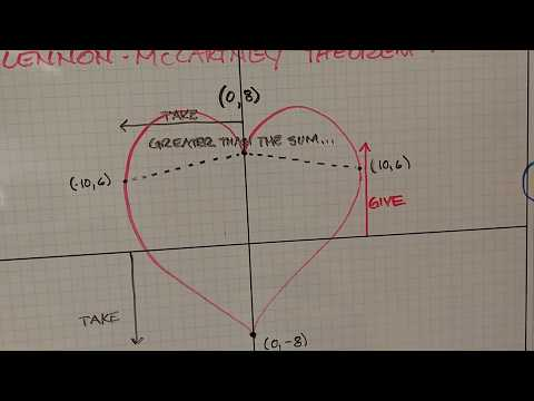 Easton Secondary School Math Class, conclusion